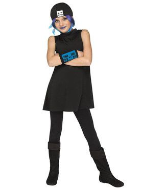 Jailbreak Costume For Children