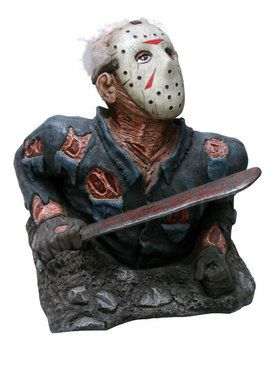 Jason Ground Breaker Decoration