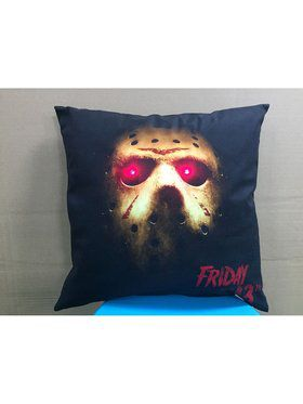 Jason Vorhees Pillow