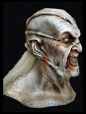 Jeepers Creepers Mask for Adults