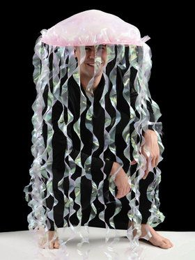Jellyfish Hat