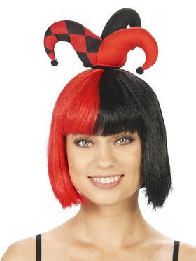 Jester Adult Headband