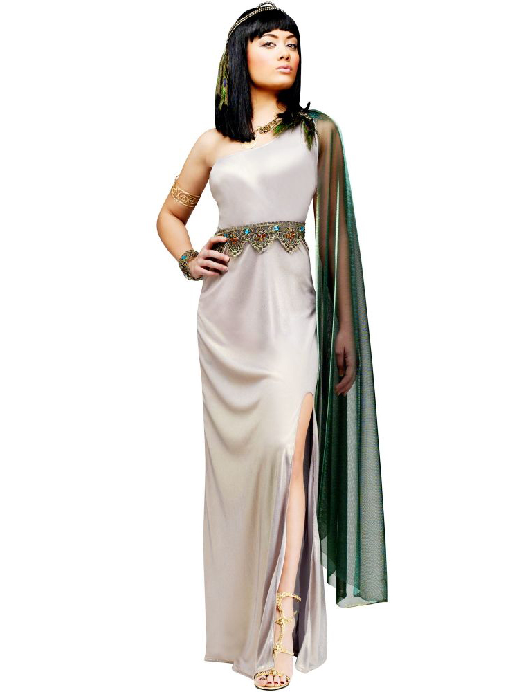 Jewel of the Nile Costume - Womens FW122814-L