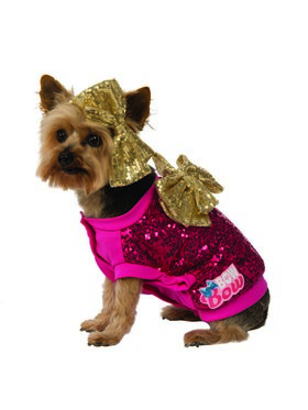 JoJo Siwa Bow Bow Siwa Dog Costume