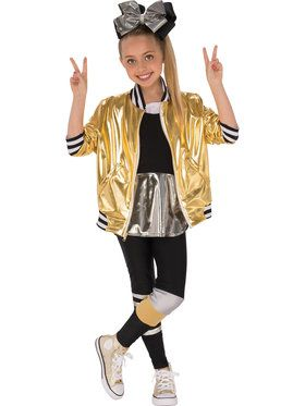 Jojo Siwa Dancer Outfit Costume for Girls