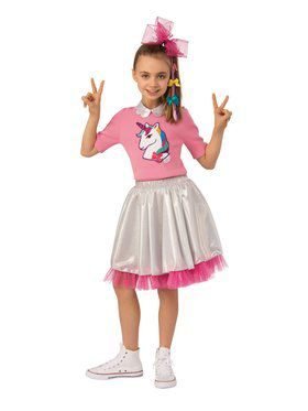 """Kid in Candy Store"" Jojo Siwa Costume"