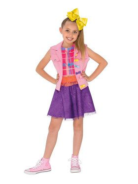 JoJo Siwa Music Video Outfit for For Children