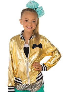 Jojo Siwa Big Teal Dancers Bow