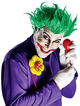 Joker Costume Accessory Kit