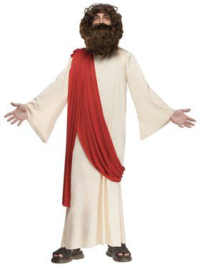 Boys Jesus or Joseph Costume