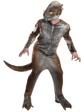 Jurassic World: Fallen Kingdom Stygimoloch Costume for Mens