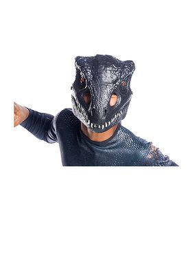 Jurassic World: Fallen Kingdom Villain Dinosaur 1/2 Mask