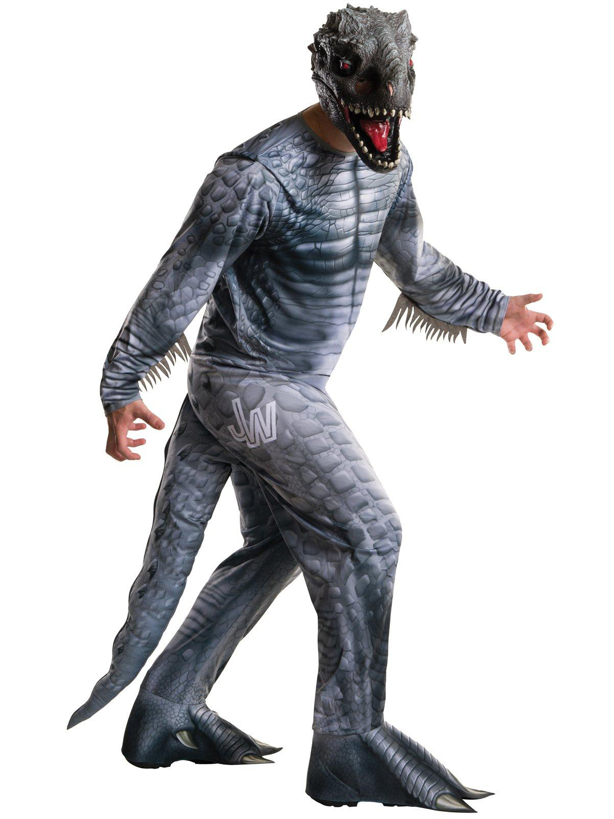 Jurassic World - Indominus Rex Costume For Adults R810904-STD