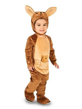 Kangaroo androo Costume For Toddlers