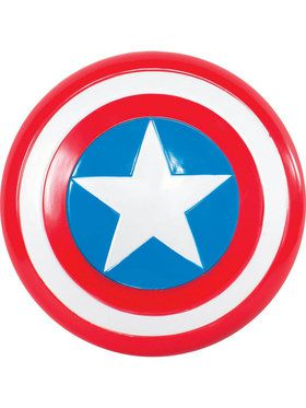 Avengers Assemble - 12 Captain America Shield