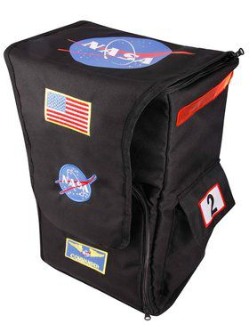 Kids Astronaut Suit Backpack