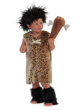 Cave Baby Kids Boy Costume X-Small