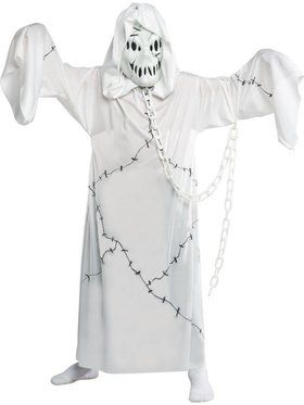 Cool Ghoul Costume for Kids
