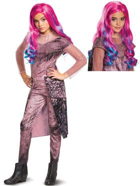 Kids Descendants Audrey Costume Kit