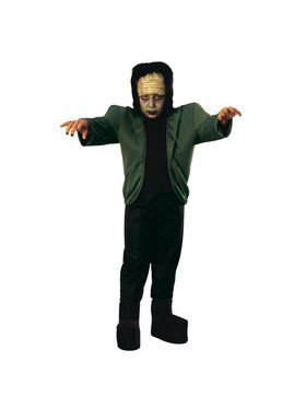 Frankenstein Costume for Kids