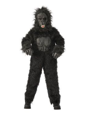 Call of the Jungle: Gorilla Costume