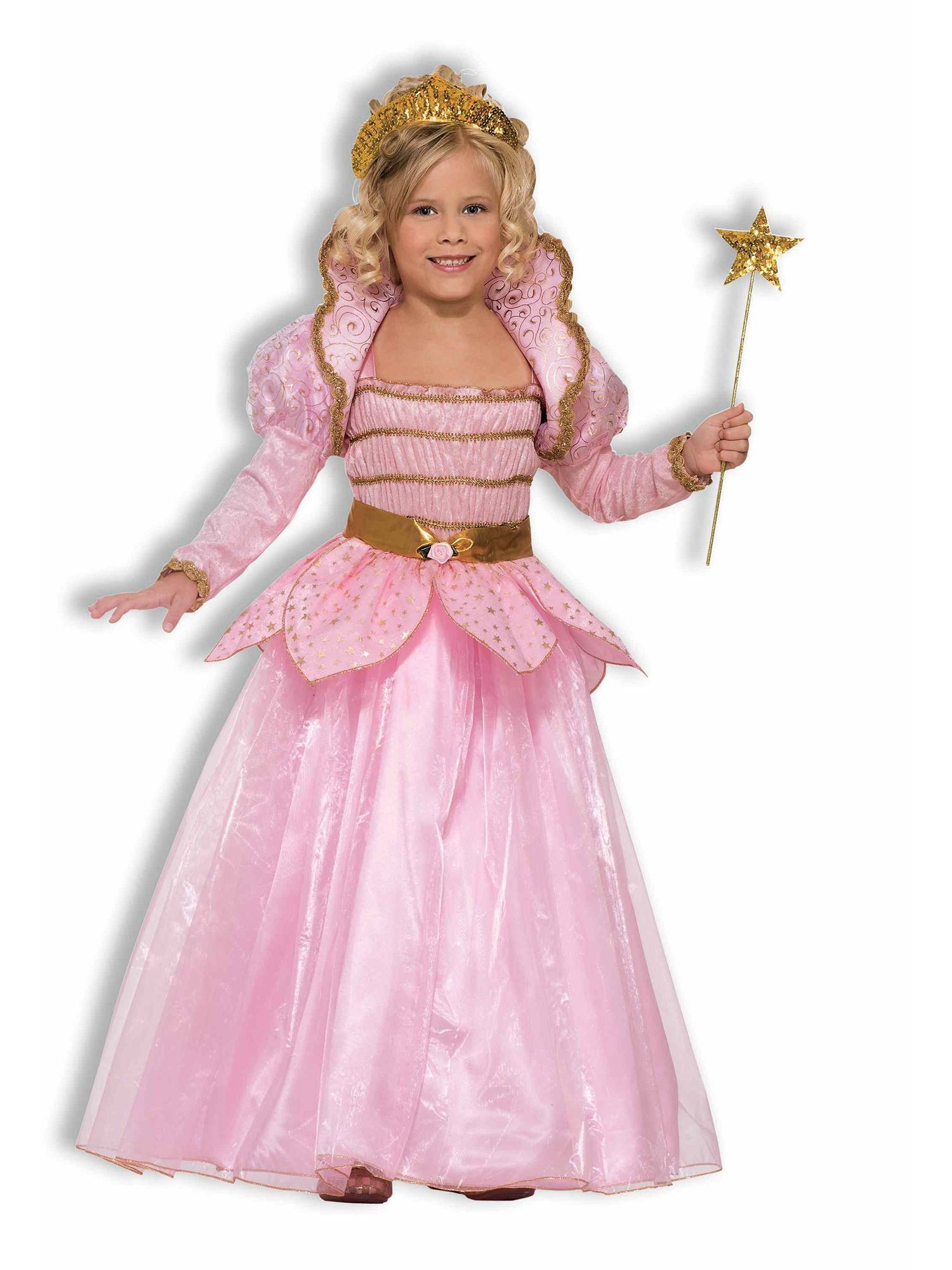 941bca5e39fe Toddler Princess Sparkle Costume - Baby/Toddler Costumes for 2018 ...