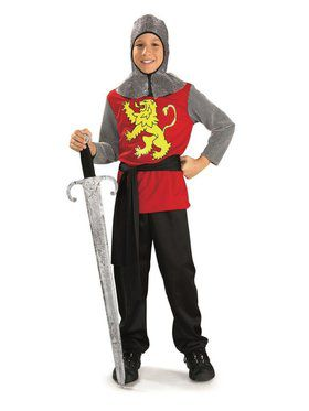 Medieval Lord Costume for Kids
