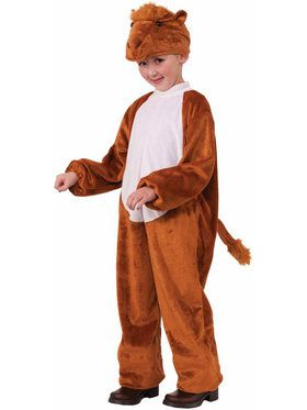 Kids Nativity Camel Costume