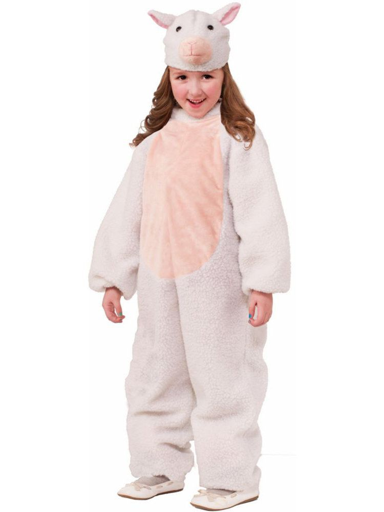 Child Nativity Sheep Costume  sc 1 st  Wholesale Halloween Costumes & Child Nativity Sheep Costume - Boys Costumes for 2018 | Wholesale ...