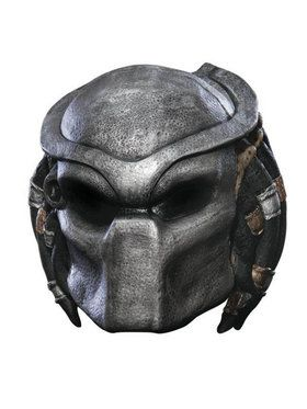 Predator Armor 3/4 Facemask for Kids