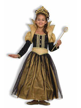 Kids Renaissance Princess Costume for Girls