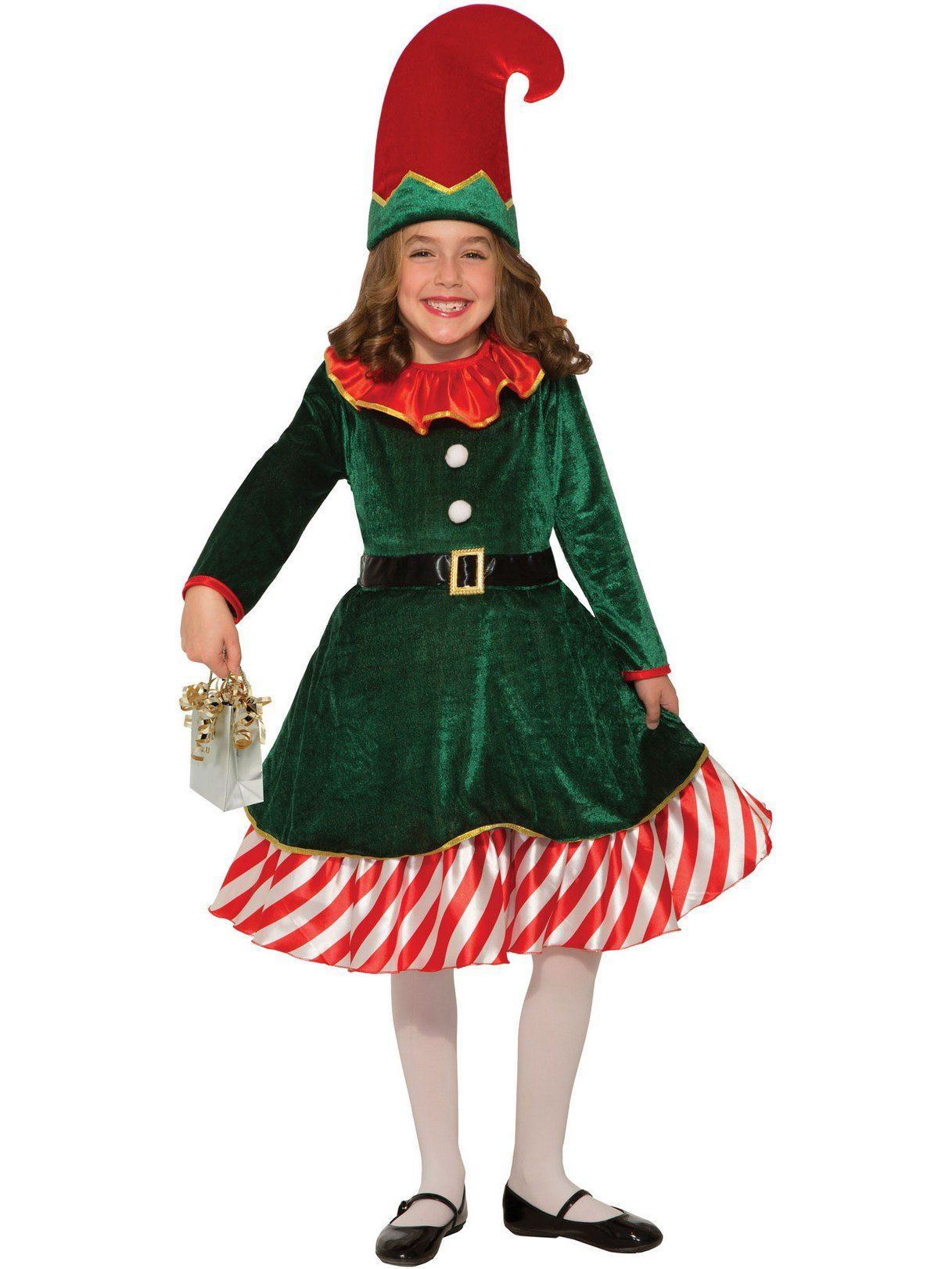 0695f8a371fb Kids Santa'S Little Elf Costume - Boys Costumes for 2018 | Wholesale ...