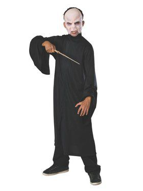 Voldemort Costume for Kids