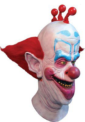 Killer Klowns From Outer Space Full Mask
