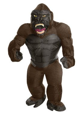 King Kong Inflatable Adult