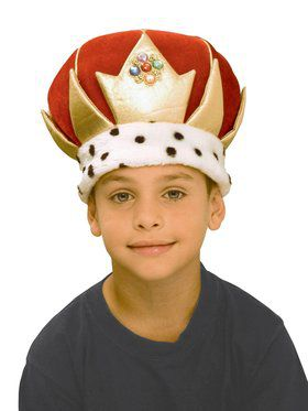 Kings Crown Child
