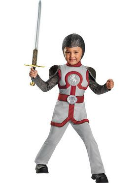 Knight Costume Toddler