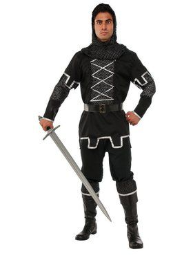 Knight Crawler Men's Costume
