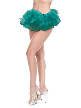 Women's Colorful Tutu