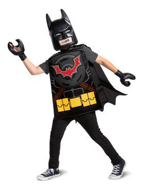 Batman LM2 Basic child