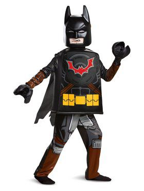 Batman LM2 Deluxe child