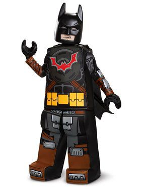 Batman LM2 Prestige child