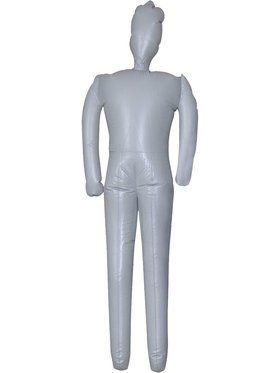 Life Size Male Inflatable Body Form