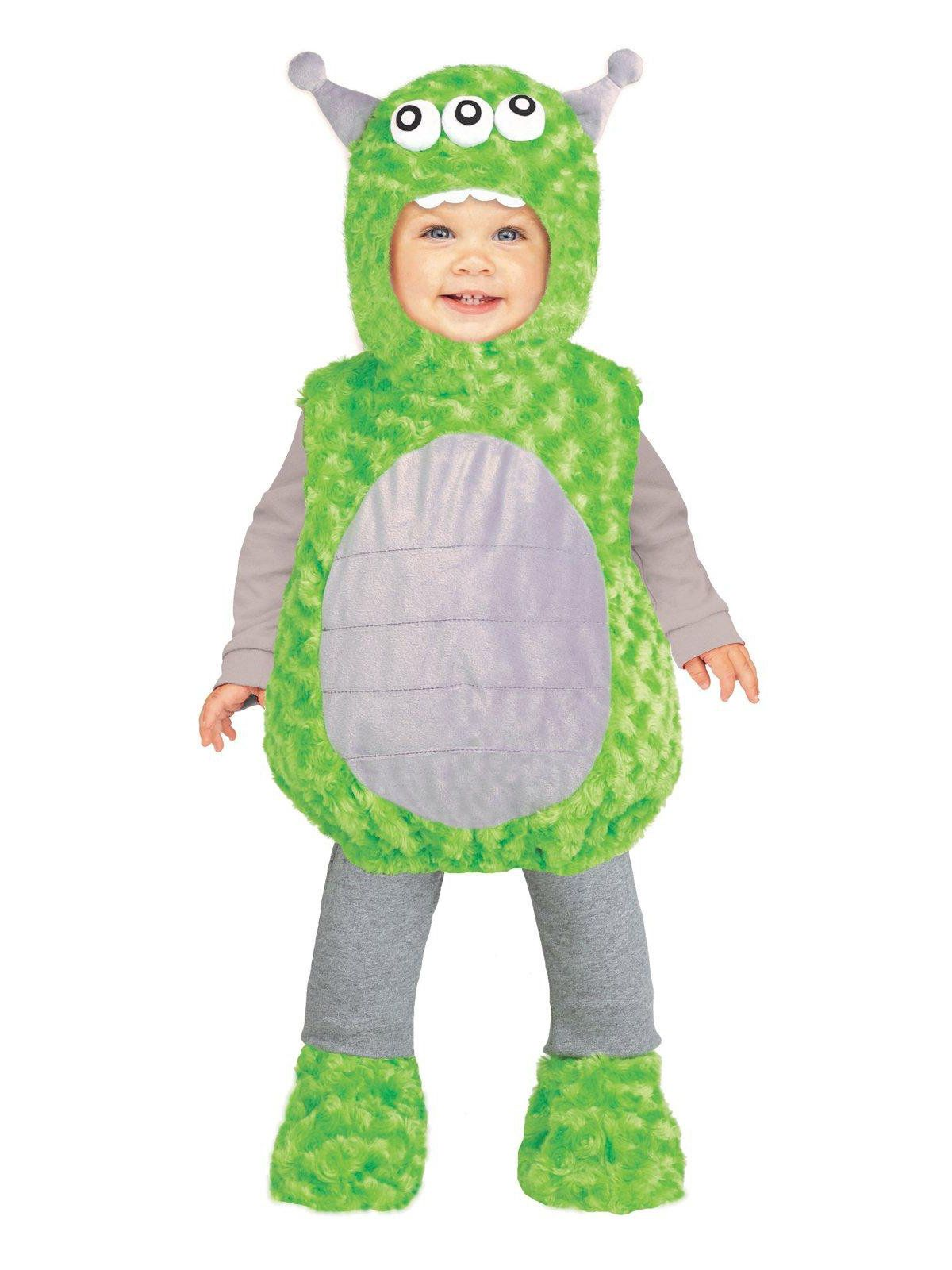 Baby Lilu0027 Alien Costume For Babies  sc 1 st  Wholesale Halloween Costumes & Baby Lilu0027 Alien Costume For Babies | Wholesale Halloween Costumes