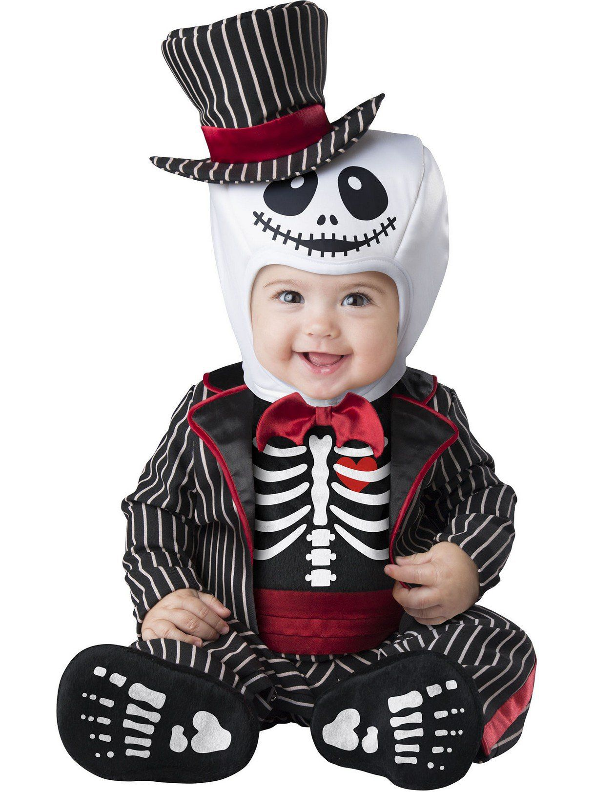 444f5fa57401 Lil Skeleton Costume for Infants - Baby Toddler Costumes for 2018 ...