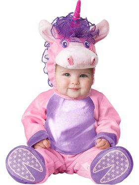 Lil Unicorn Costume for Infants