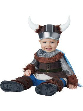 Lil' Viking Costume Toddler