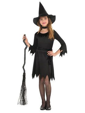 Lil Witch Costume for Kids