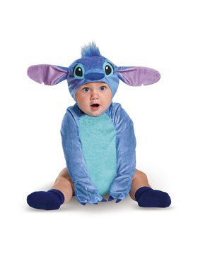 Infant Stitch from Lilo & Stitch Costume