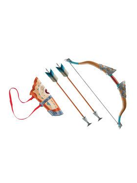 Breath of the Wild Deluxe Bow Set